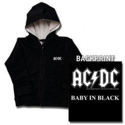 Veste enfant Baby In Black