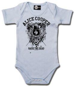Body ALICE COOPER RAISE THE DEAD