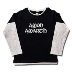 T-shirts Skate enfant Amon Amarth (Logo)