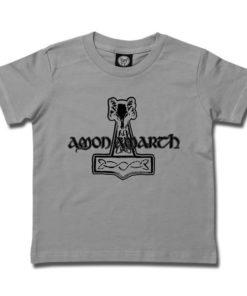 T-shirt enfant Amon Amarth (Thorh.)