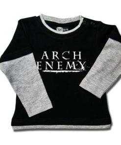 T-shirt Skate Bébé Arch Enemy (Logo)