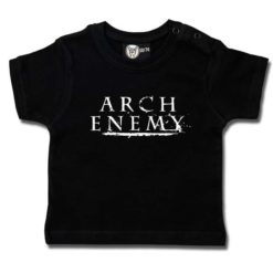 T-shirt bébé Arch Enemy (Logo)