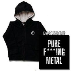 Veste enfant Arch Enemy (Pure F***ing Metal)