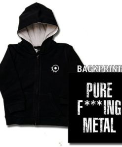 Veste enfant Arch Enemy (Pure F***ing Metal)