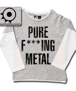 T-shirts Skate enfant Arch Enemy (Pure F***ing Metal)