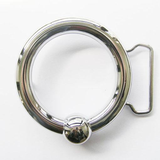 Boucle de ceinture Body Piercing 3D