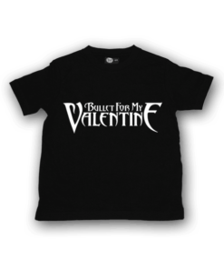T-shirt enfant BULLET FOR MY VALENTINE