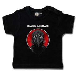 T-shirt bébé Black Sabbath (2014)