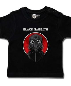 T-shirt bébé Black Sabbath (2014)