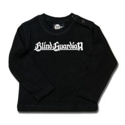 T-shirt bébé manches longues Blind Guardian (Logo)