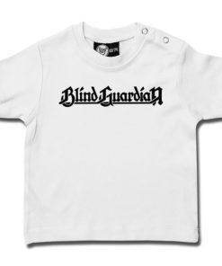 T-shirt bébé Blind Guardian (Logo)