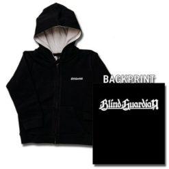 Veste enfant Blind Guardian (Logo)