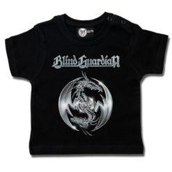 T-shirt bébé Blind Guardian (Silverdragon)