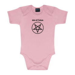 Body bébé - Son OF SATAN