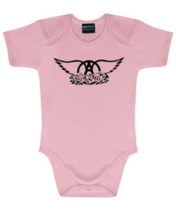 Body bébé AEROSMITH