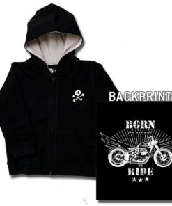 Veste enfant BORN TO RIDE