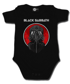 Body BLACK SABBATH