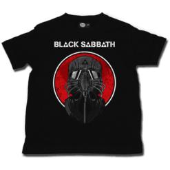 T-shirt enfant BLACK SABBATH