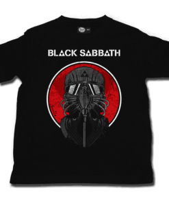 T-shirt enfant BLACK SABBATH