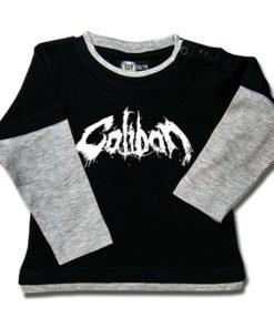 T-shirt Skate Bébé Caliban (Logo)
