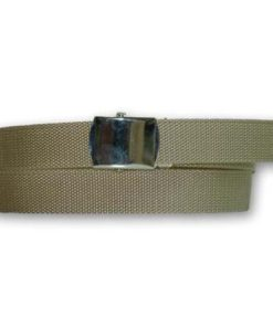 Ceinture SANGLE sable