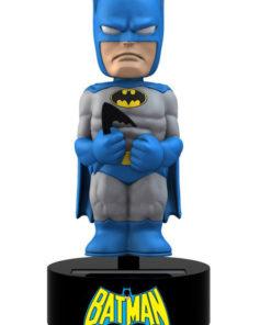 Figurine solaire Dc Comics – Batman