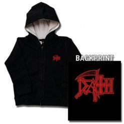 Veste enfant Death (Logo)