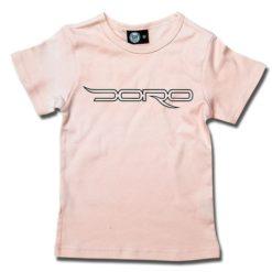 T-Shirt Fille Doro (Logo)