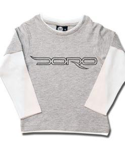 T-shirts Skate enfant Doro (Logo)