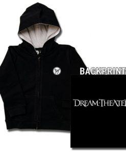 Veste enfant Dream Theater (Logo)