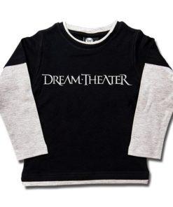 T-shirts Skate enfant Dream Theater (Logo)