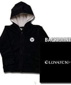 Veste enfant Eluveitie (Logo)