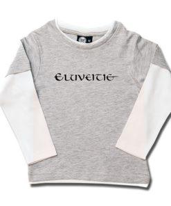 T-shirts Skate enfant Eluveitie (Logo)