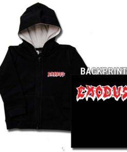 Veste enfant Exodus (Logo)