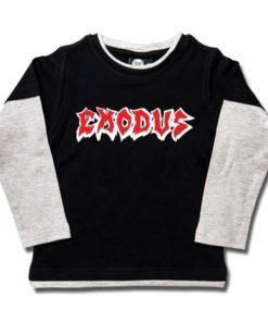 T-shirts Skate enfant Exodus (Logo)