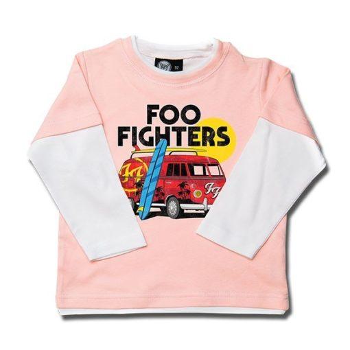 T-shirts Skate enfant Foo Fighters (Van)