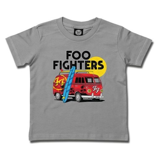 T-shirt Enfant Foo Fighters (Van)