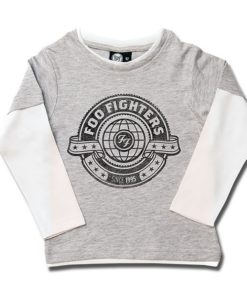 T-shirts Skate enfant Foo Fighters (World)