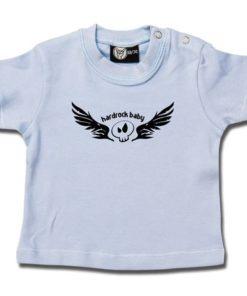 T-shirt bébé hardrock baby