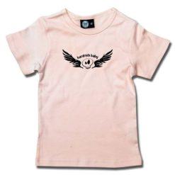 T-Shirt Fille hardrock baby