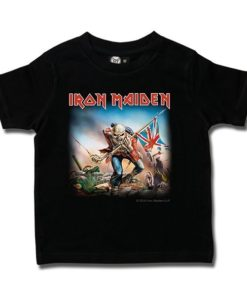 T-SHIRT enfant IRON TROOPER