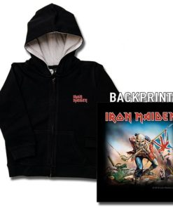Veste enfant Iron Maiden (Trooper)