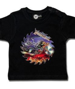T-shirt bébé Judas Priest (Painkiller)
