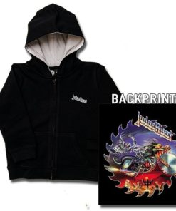 Veste enfant Judas Priest (Painkiller)