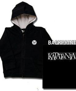 Veste enfant Katatonia (Logo)