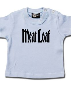T-shirt bébé Meat Loaf (Logo)