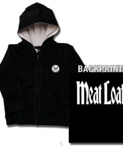 Veste enfant Meat Loaf (Logo)