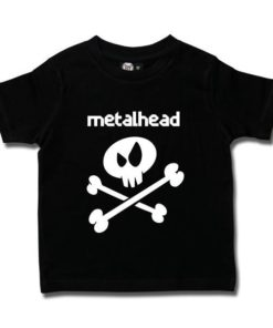 T-SHIRT METALHEAD