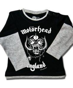 T-shirt Skate Bébé Motörhead (England)