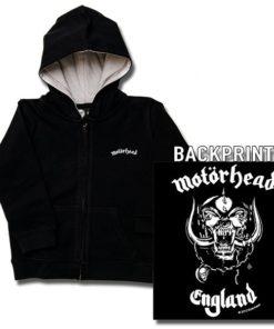 Veste enfant Motörhead (England)